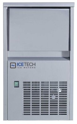 Льдогенератор Ice Tech Cubic Spray SK25A