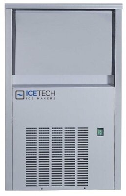 Льдогенератор Ice Tech Cubic Spray SK35W