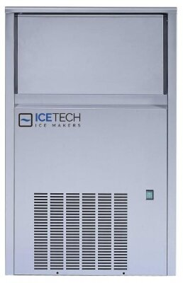Льдогенератор Ice Tech Cubic Spray SK60A