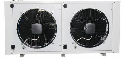 Сплит-система низкотемпературная Intercold LCM 434